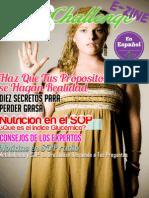 PCOS Challenge E-Zine Jan 2014 - En Español