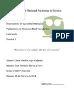 P3 FPE Resistividad de Suelos