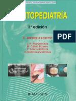 Odontopediatria - Barberia