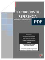Electrodos de Referencia