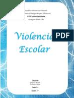 violencia escolar docx