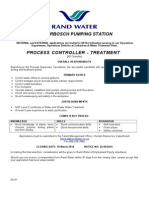 process controller - treatment 2