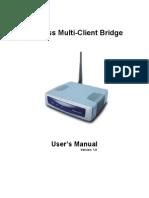Nl 2611cb3 Plus Manual v1 0