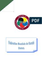 Wkf Statutes French 2011