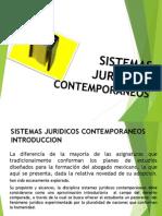 sistemasjuridicoscontemporaneos