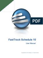 FTS10 UserManual Mac