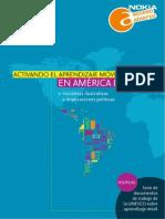 Activando Aprendizaje Movil America Latina