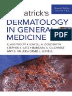SLE Fitzpatricks Dermatology
