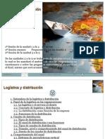 ABC de la logística y distribución parte 1