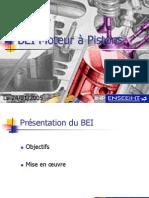 BEI Moteur %E0 Pistons