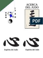 Acerca Del Judo