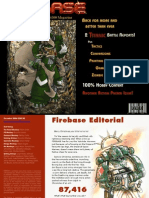 Firebase Issue 02
