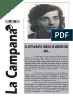 La Campana - Dossier nº1