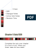 active verbs imagery guided notes powerpoint