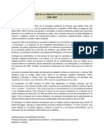 Liberales y conservadores en la formación y fin del sujeto político en Antioquyia,  Ponencia neiva docx