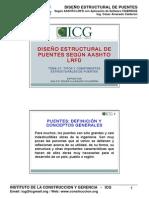 Puentes Alvarado ICG