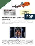 PSDB se reúne nesta quarta para definir data da consulta
