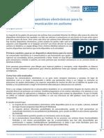 Estudio Comparativo Comunicadores Electronicos