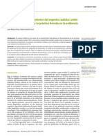 Tratamiento de los trastornos del espectro autista.pdf