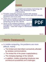 Mobile Database Pdf