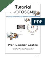 Manual Photoscape