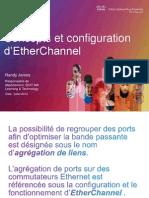 EtherChannel Fundamentals / L'agrégation de liens