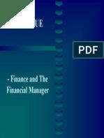 finanzas VALOR