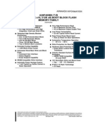 Intel 28F400BX-T Architecture Guide