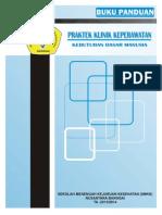 Buku Panduan Praktek Smk Kesehatan Nusantara Banggai ( Keperawatan )