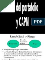6. MK 14 Portafolio, CAPM