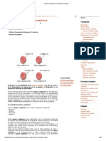 Grupos sanguíneos y biomedicina _ Bioero