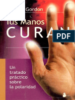 Tus Manos Curan by Richard Gordon