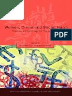 Cain & Howe 2008 Women, Crime and Social Harm