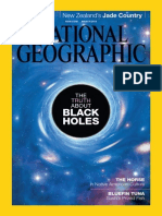 National Geographic USA - March 2014