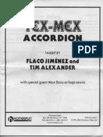 Tex Mex Accordion