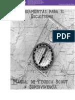 Manual de Apoyo Scouts