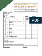 31115 - 01- HPT Quotation - G5PS