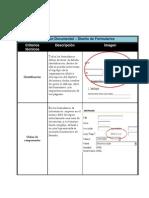 Criterios técnicos - formularios -