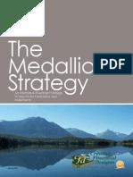 medallion core strategy