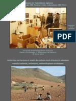 Recherches sur les jeux et jouets des enfants nord-africains et sahariens