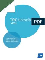 HomeBox_VDSL_installationsvejledning