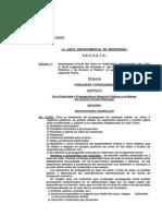 Decreto Nro 33071. Sin Matriz 0