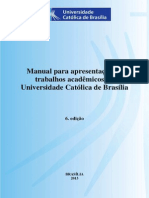 Manual Apresentacao Trabalhos 2013 6ed
