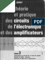 Electronique - Theorie Et Pratique de Amplificateur.dunoD