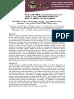 PRODUÇÃO DE MUDAS DE PARICÁ (Schizolobium amazonicum HUBER EX. DUCKE) COLONIZADAS COM FUNGOS MICORRÍZICOS ARBUSCULARES NATIVOS