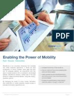 MobileForce Data Sheet