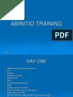 Abinitio Training