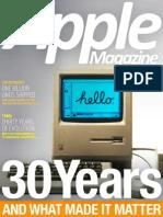AppleMagazine - January 31 2014
