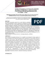 AVALIAÇÃO DA PRODUTIVIDADE DA CULTURA DO COENTRO EM HORTA PIRAMIDAL SUBMETIDA À APLICAÇÃO DE DIFERENTES CONCENTRAÇÕES DE BIOFERTILIZANTE, ALTAMIRA – PARÁ
