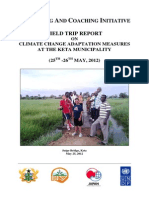 AAP Ghana_Mentoring and Coaching Initiative_Keta Field Trip Report